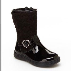 Carter's Bonita Toddler Girls' Boots Riding Winter